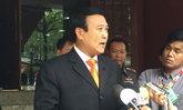 อุดมเดชยันไทยไม่ใช่เป้าหมายก่อการร้าย