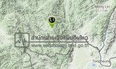 แผ่นดินไหวพม่าขนาด3.1ไร้ผลต่อประเทศไทย