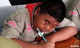 วอนช่วยเด็กชาย 9 ขวบ บ้านยากจน พิการ-สมองช้าแต่สู้ชีวิต