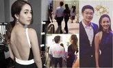 ภาพหลุด! มิน พีชญา ควงไฮโซหนุ่มรูปหล่อคนใหม่เดินห้าง