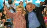 """พรรคเดโมแครตเปิดตัว """" ทิม เคน """" ชิงตำแหน่งรองประธานาธิบดี หวังคะแนนชนชั้นแรงงาน"""