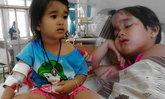 วอนช่วยเด็กหญิง 8 ขวบ ป่วยประจุไฟฟ้าสมองผิดปกติ
