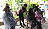 ส.โปคาดี้35จัดโครงการหมอลงหมู่บ้านสุรินทร์