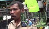 ด.ช.ซาไก วัย 15 หลงป่าลึกลำพัง นานกว่าสัปดาห์