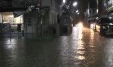 ฝนกระหน่ำลพบุรีน้ำท่วมบ้านปชช.สูง50ซม.