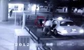 ขนลุก! คลิปผีสาวเดินตามหนุ่มญี่ปุ่นขึ้นรถแท็กซี่