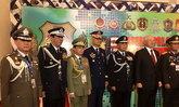 ผบ.ตร.นำคณะถกหัวหน้าตำรวจอาเซียนที่มาเลเซีย