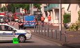 ฝรั่งเศสระทึก! 2 มือมีดบุกจับตัวประกันกลางโบสถ์ ฆ่านักบวช