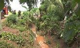 ฝนตกหนักดินโคลนถล่มอุทัยฯทหารเร่งช่วย