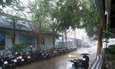 เตือนมีรีแนทำภาคเหนืออีสานตอ.ใต้ฝนเพิ่มตกหนักบางแห่ง