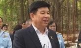 กรมอุทยานฯจัดงานวันเจ้าหน้าที่พิทักษ์ป่าโลกปี59