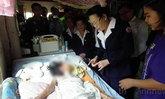 เด็กเจ้าหญิงนิทราสิ้นใจแล้ว หลังน้องชายเสียชีวิต เมื่อต้นปี