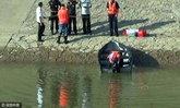 พี่น้องไม่ทิ้งกัน น้องสาวจมน้ำพี่โดดลงไปช่วยจมหายไปทั้งคู่