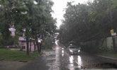 ภาคเหนืออีสานฝนเพิ่มมากขึ้นตกหนักบางแห่ง-กทม.60%