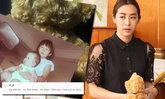 จ๋า โพสต์ภาพกอดน้องสาว จูน กอปรบุญ นางฟ้าตัวน้อยของพี่