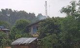 แพร่น้ำป่าทะลักท่วมบ้านเรือนปชช.ทหารเร่งช่วย