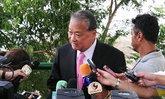 'สุขุมพันธุ์' ยังล่องหน ไม่รู้กลับไทยวันไหน พร้อมสู้คดี