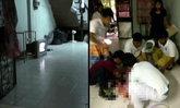 พ่อมัวแต่เล่นเกมโปเกมอน ปล่อยลูก 3 ขวบ ถูกทีวีล้มทับ เจ็บสาหัส