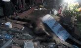 สุดสยอง! ตัวเงินตัวทองนับสิบ แทะกินศพเฒ่าวัย 88 หลังเสียชีวิตในกระท่อมริมคลอง