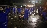 ชาวเน็ตวิจารณ์ หลังฟุตบอลไทยแพ้ ยิ่งกว่าพ่ายแพ้คือขยะทิ้งเกลื่อน