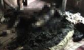 สลด หนุ่มใหญ่ฆ่าตัวตายรอบสอง เผาตัวเองไหม้เป็นตอตะโก