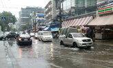 อุตุฯพยากรณ์เย็นทั่วไทยฝนยังมากกทม.80%