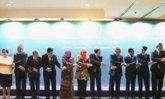 ผช.รมว.พม.ร่วมประชุมรมต.อาเซียนที่อินโดฯ