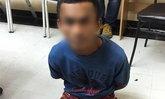 จับแล้ว หนุ่มต้องสงสัยฆ่า 3 ศพปทุมธานี ผบช.น.คุมสอบเครียด