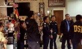 DSI บุกค้น! อายัดทรัพย์ขบวนการแชร์ลูกโซ่ นสพ.ตำรวจพลเมือง