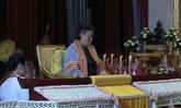 สมเด็จพระเทพฯ พระราชทานพระราโชวาทแก่บัณฑิตจุฬาฯ