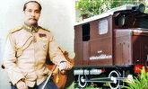 พระบาทสมเด็จพระจุลจอมเกล้าเจ้าอยู่หัว กับกิจการการรถไฟแห่งประเทศไทย
