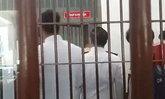 ป้าวัย 57 ปี ถูกจับคดีค้ายาบ้า นอนตายปริศนาคาห้องขัง