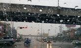 กทม.มีฝนเล็กน้อยถึงปานกลางแนวโน้มคงที่