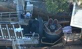 เรือล่องแก่งสวนสนุกในออสซีคว่ำดับ4ราย