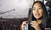 คุณหญิงแมงมุม แจงดราม่า เชิญคนออกขณะถ่าย MV เพลงสรรเสริญพระบารมี