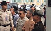 ศาลไทยเลื่อนพิจารณาคดี2อุยกูร์บึ้มราชประสงค์