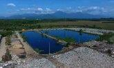 กองขยะ1.2ล้านตันทะลักแหล่งน้ำเมืองคอนทำเน่าเสีย