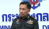 ประวิตรคุยทูตเช็กขอบคุณที่เข้าใจประเทศไทย