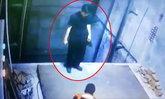 คลิปอุทาหรณ์! นายช่างเดินถอยหลัง ตกช่องลิฟท์เสียชีวิต