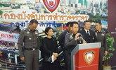 เดชณรงค์ประชุมผลกระทบรื้อสะพานข้ามแยกรัชโยธิน