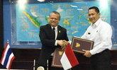 ป.ป.ส.บรรลุข้อตกลงร่วมอินโดนีเซียควบคุมยาเสพติด