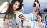 5 แฟนสาวนอกวงการ สวยเซ็กซี่ไม่แพ้ดารา
