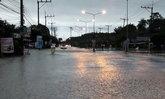 สตูลเฝ้าระวังภัยธรรมชาติหลังเกิดฝนตกต่อเนื่อง