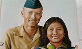 ญาติทหารมะกันตามหาสาวไทย อยากให้รู้ว่ารักจนวันตาย