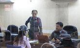 ภัยสังคม! สาวถูกชายอ้างเป็นตำรวจลวงขึ้นรถตู้ตรวจฉี่ เอะใจวิ่งหนีรอด