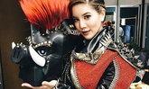 เผยเหตุผลที่  ก้อย รัชวิน ใส่หน้ากากหมูป่า ใน The Mask Singer