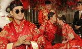 ชื่นมื่น! เตชินท์ หอบสินสอด 10 ล้าน วิวาห์แฟนสาวแบบไทยจีน