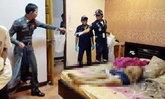 การ์ดผับเครียดกลัวแพ้คดีเผารถหมอ ระเบิดตัวเองตายคาเตียง