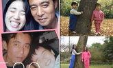 วันเวลาเดินเร็วเสมอ รูปถ่ายข้าม 24 ปี คุณพ่อกับลูกสาว