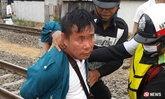 สารวัตรหึงโหด เจอภาพบาดตา ยิงเมียดับพร้อมเพื่อนชาย 2 ศพ